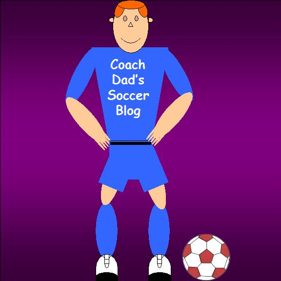 Start Run Win Coach Dads Play Soccer Blog